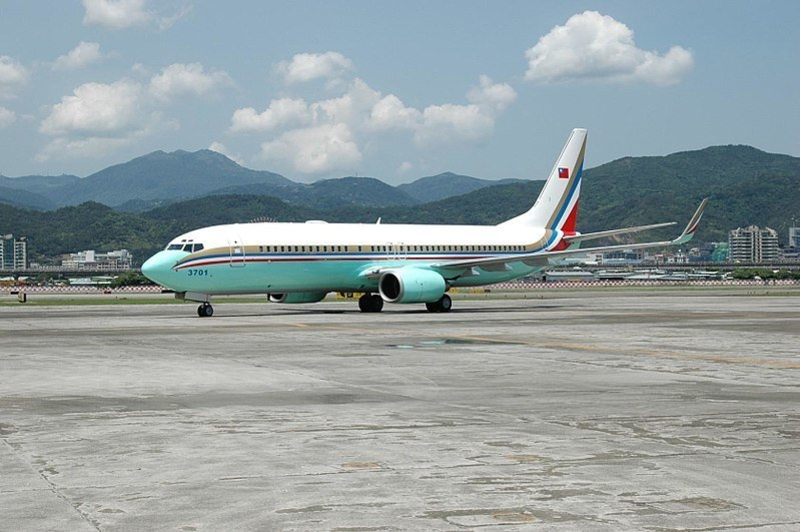File:Republic of China Airforce One.jpg